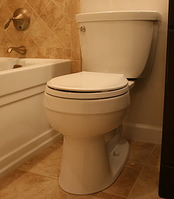 cimarron toilet comfort height