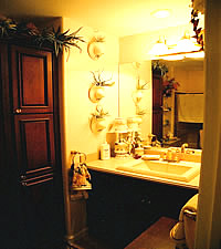 small master bath photo