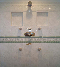 grohe body jet shower picture