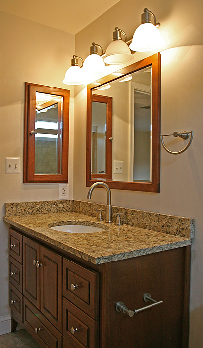 Modern home luxury bathroom remodeling pictures for Bathroom remodel picture gallery