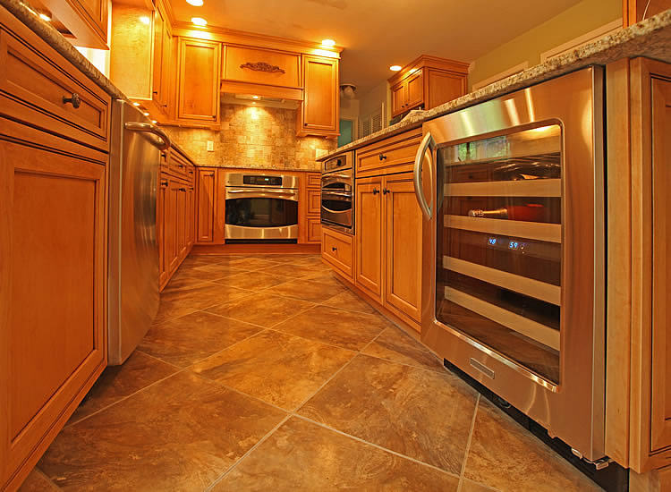 fairfax kitchen contractor remodeling 2