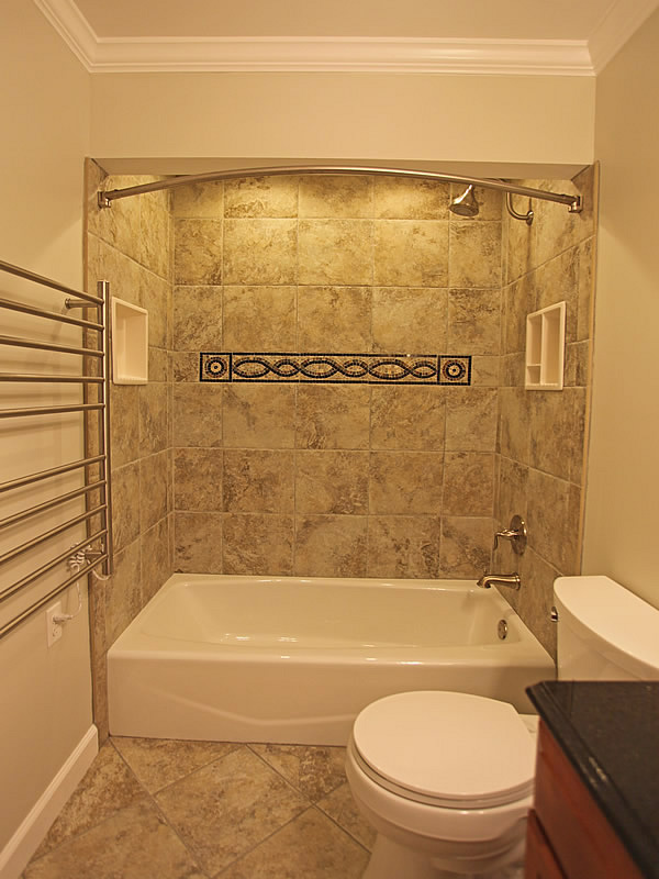 Small Bathroom Remodeling Fairfax Burke Manassas Remodel Pictures - Small bathroom remodel with tub for small bathroom ideas