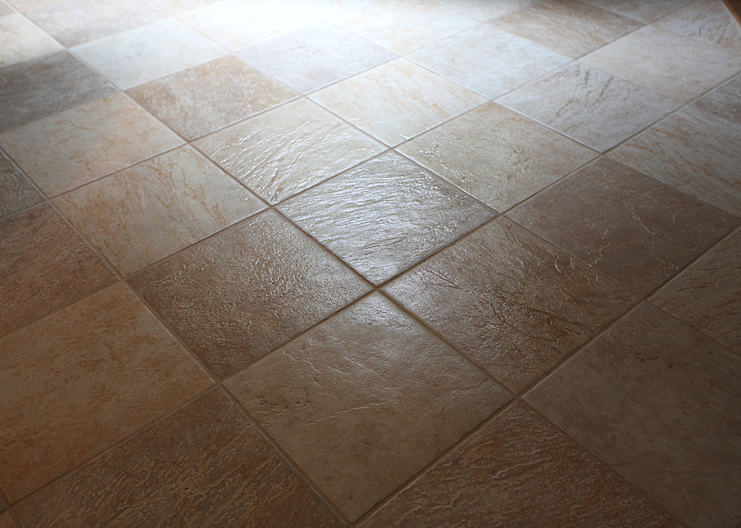 Incredible Brown Kitchen Floor Tile 741 x 528 · 131 kB · jpeg