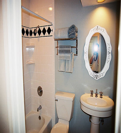 Pedestal Sink Bathroom Design Ideas : Bathroom Design Ideas With Pedestal Sink Home Decorating ...