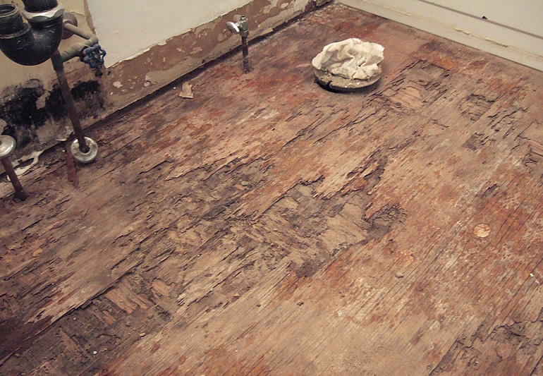 Mold In Bathroom Subfloor Diy Bathroom Remodeling Tips Guide Help Do It  Yourself Techniques