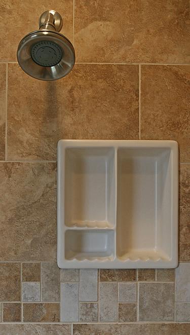 Tub Shower Bathroom Remodeling Ideas