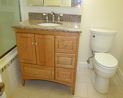 Remodel Bathroom Design
