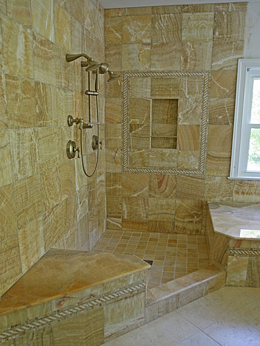Small Bathroom Remodeling Fairfax Burke Manassas Remodel Pictures Design Tile
