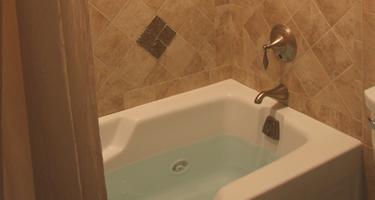 bathroom remodeling kohler cetra tub