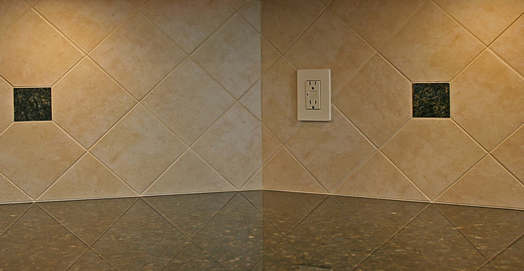 diagonal tile backsplash 3 10 from 32 votes diagonal tile backsplash 8