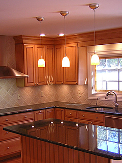Kitchen Granite Remodeling Fairfax Burke Manassas Design Ideas ...