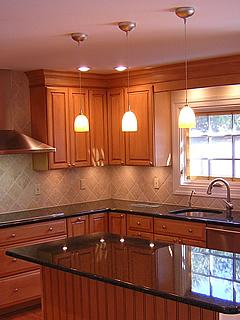 Kitchen Granite Remodeling Fairfax Burke Manassas Design Ideas ...