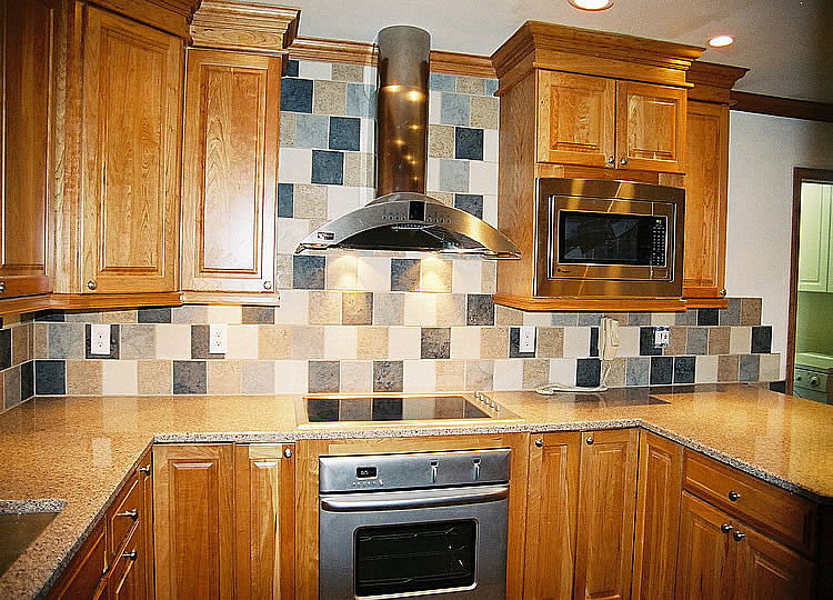 Kitchen Remodeling Fairfax Ideas Cool Kitchen Tile Backsplash Remodeling Fairfax Burke Manassas Va . Design Inspiration
