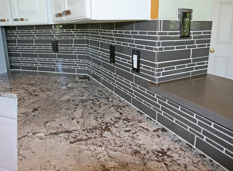 backsplash designs on pinterest kitchen backsplash glass tile