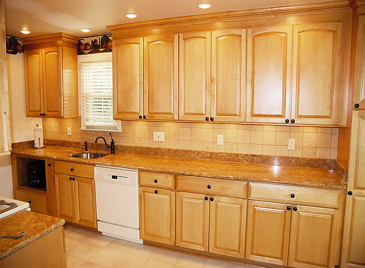 Kitchen Tile Backsplash Remodeling Fairfax Burke Manassas Va. Design ...