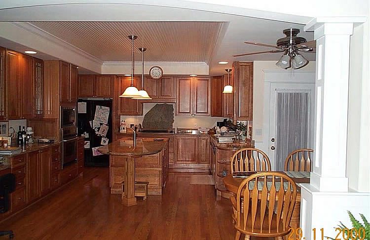 Perfect Kitchen Remode