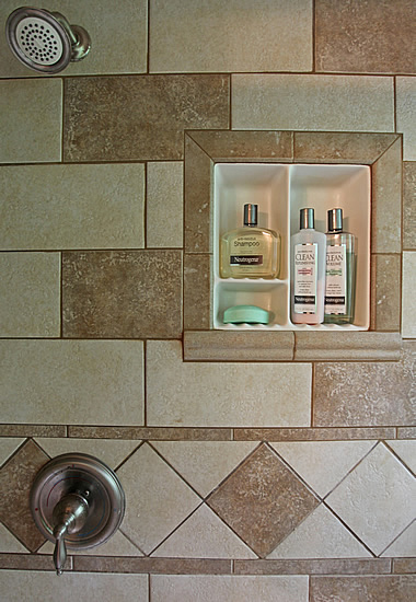 bathroom tile board for wall