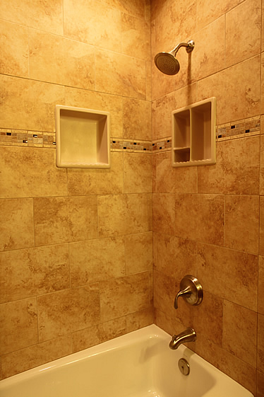 recessed shampoo niches 4