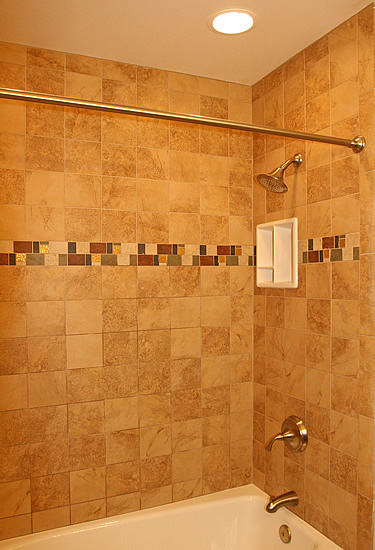 Bathroom Remodel Tile Shower bathroom remodeling fairfax burke manassas va.pictures design tile