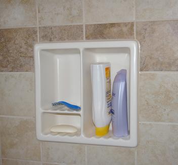 Porcelain Shampoo Soap Do It Yourself