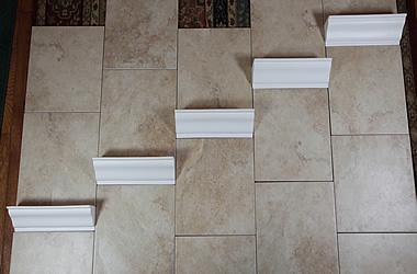 Tile Patterns Bathroom Porcelaintile Pattern